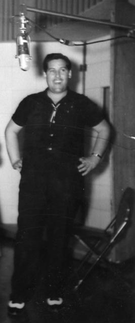 Armond Morales - The Velvet Voice of